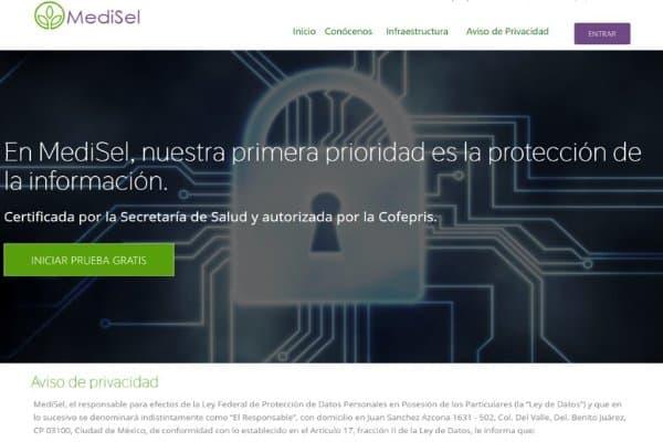 Expediente Proteccion de Datos Personales