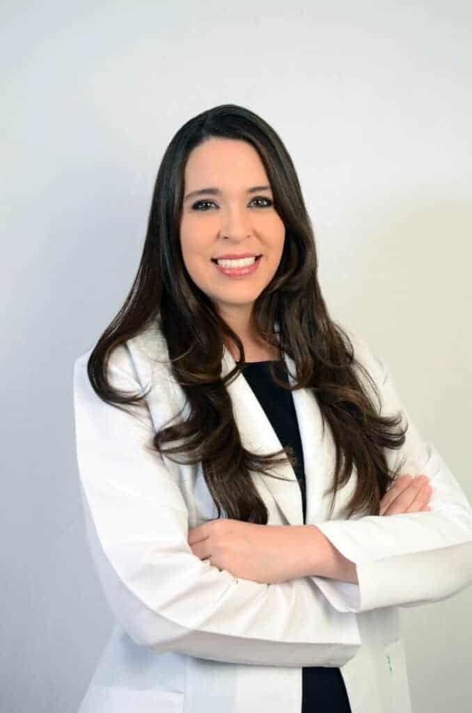 Dra. Cardióloga