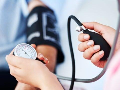 sintomas de la hipertension arterial